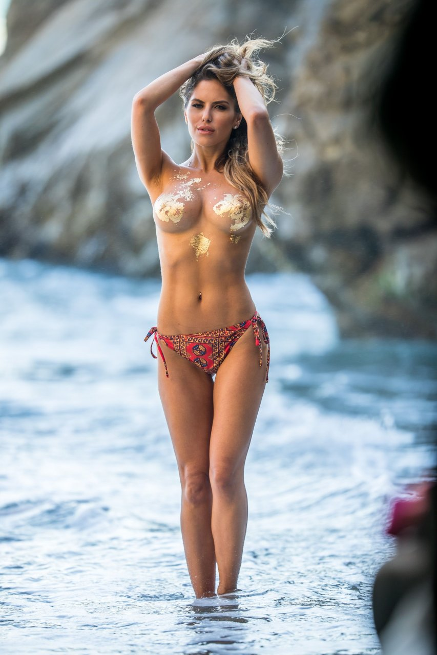 Can consult Brittney palmer nude large