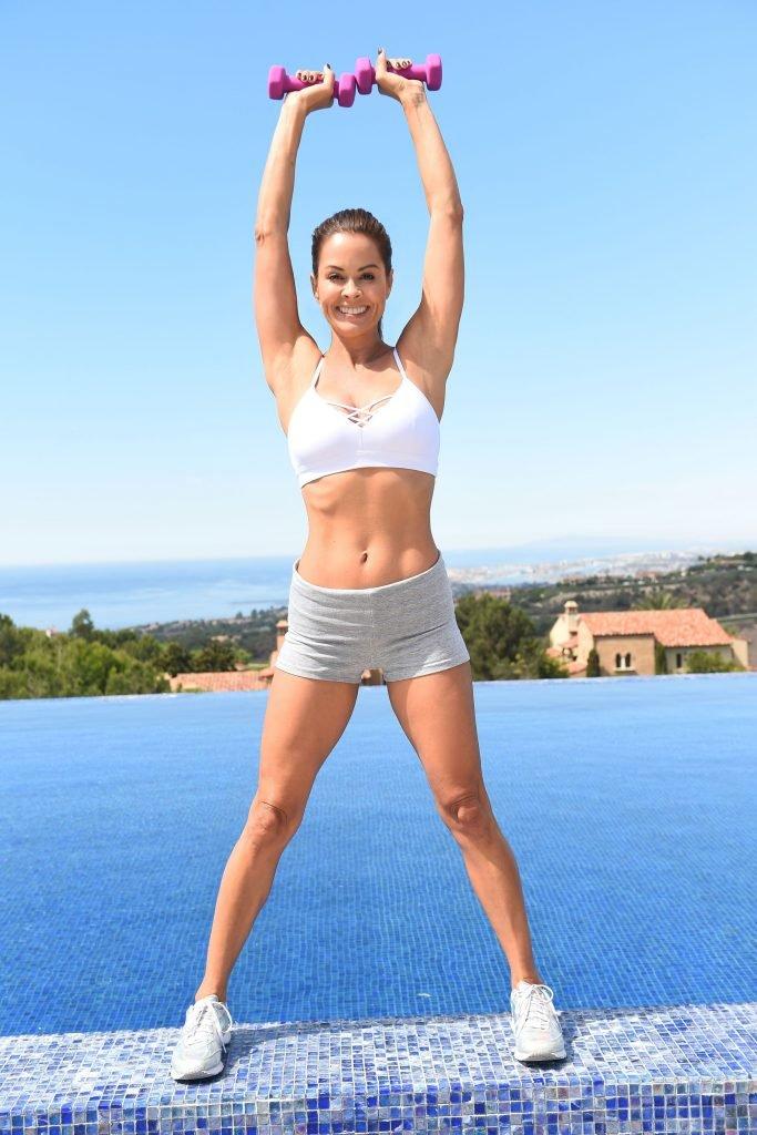 Brooke Burke-Charvet Sexy (38 Photos)