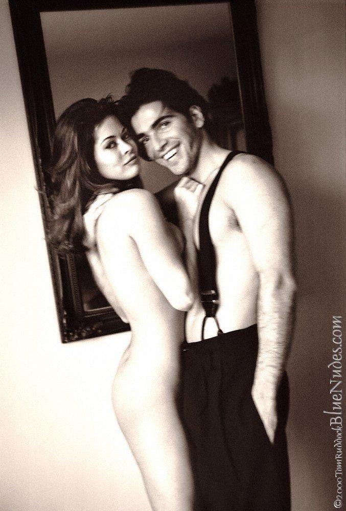 Brooke Burke Nude & Sexy (52 Photos)