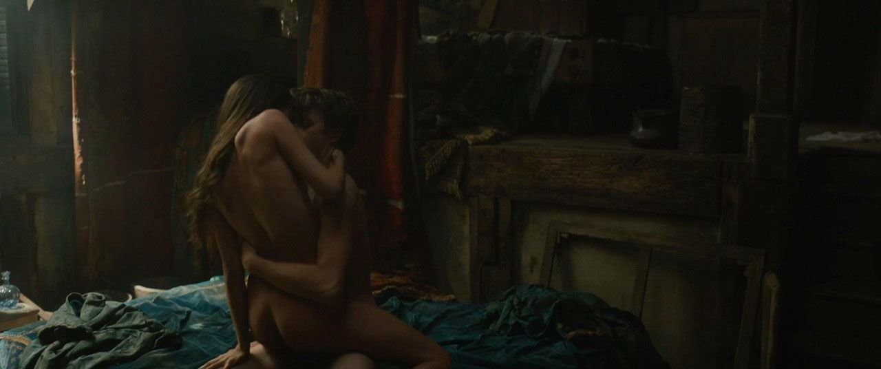 She holliday grainger naked SEXY!!!