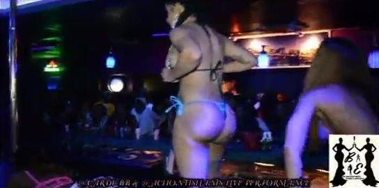 Cardi B Nude & Sexy (67 Pics + Videos)