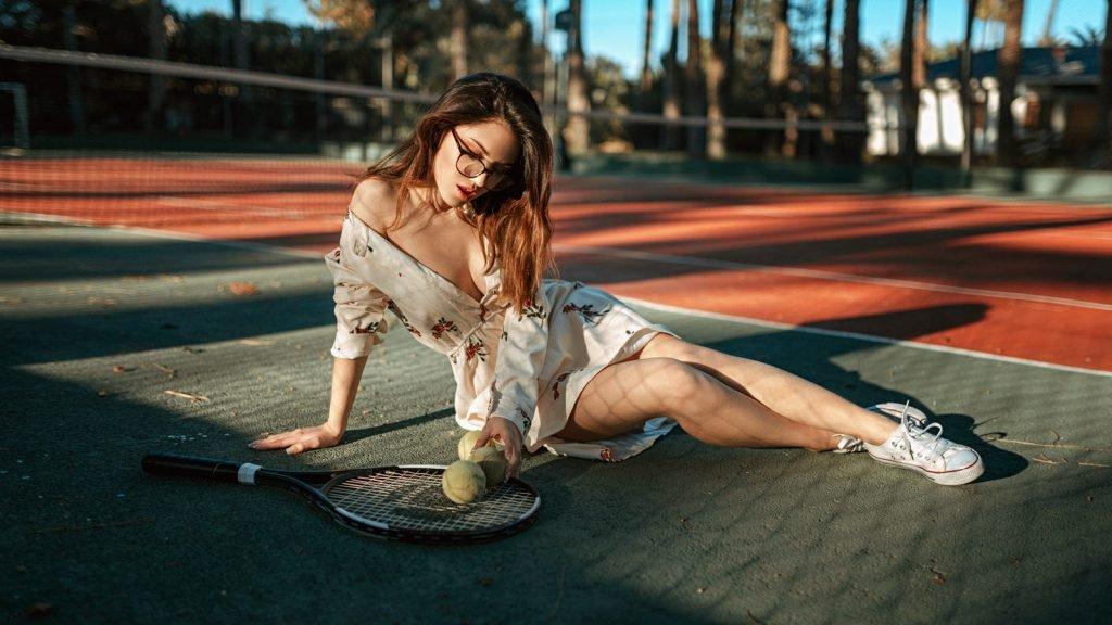 Delaia Gonzalez Nude & Sexy (9 Photos)