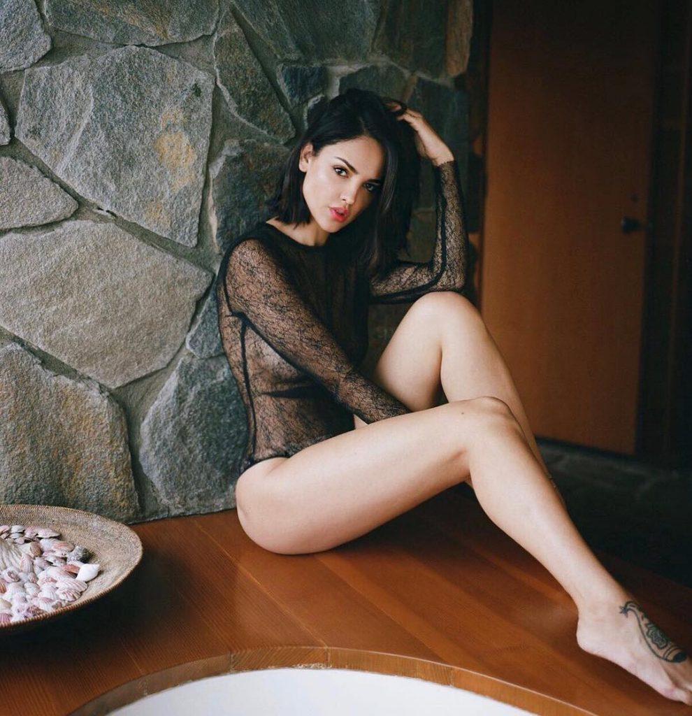 Eiza González Sexy (3 New Photos)