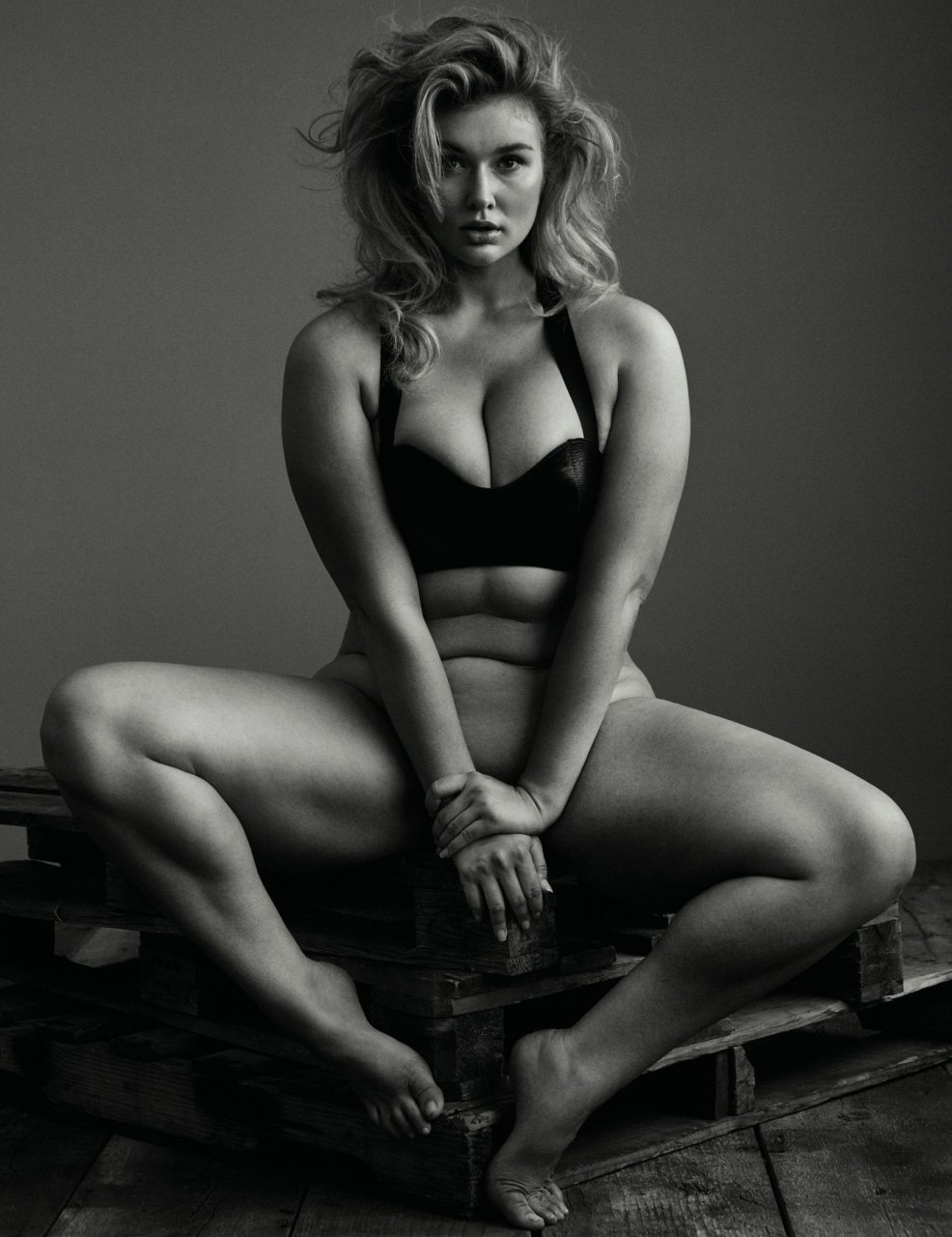 Hunter McGrady Nude Photos and Videos | #TheFappening