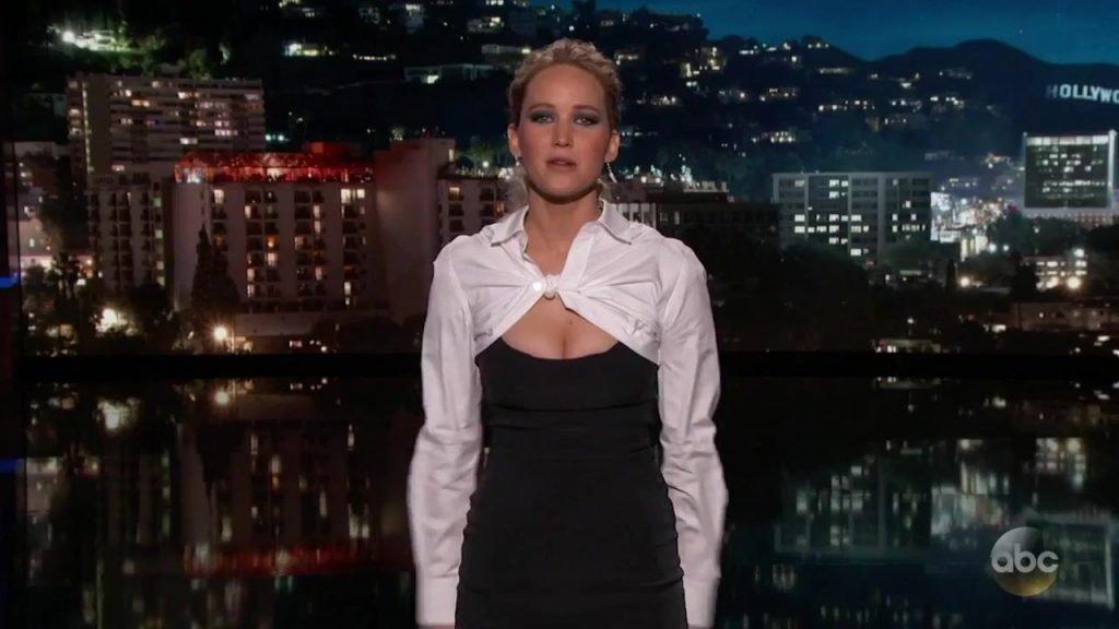 Jennifer Lawrence & Kim Kardashian Sexy (47 Pics + Gifs & Video)