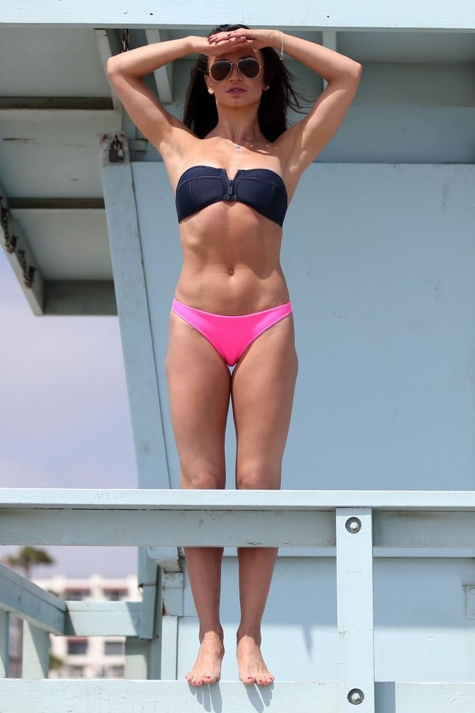 Karina Smirnoff Sexy (9 Photos)