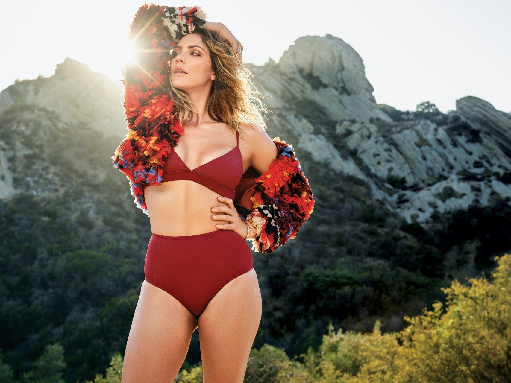 Katharine McPhee Hot Nude Photos 100
