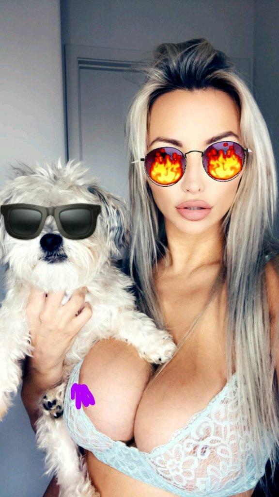 Lindsey Pelas Sexy (22 Photos + Gifs & Video)