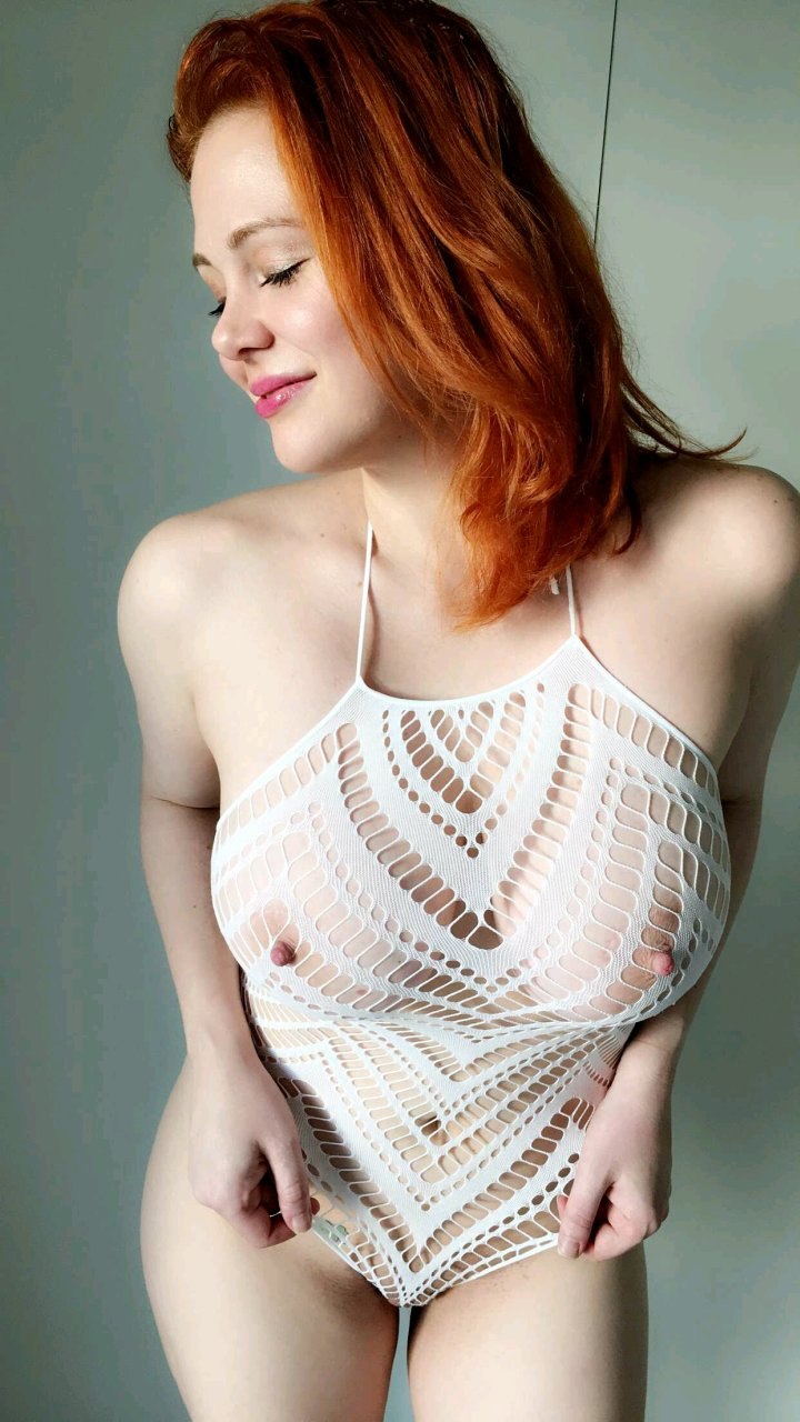 sexy see through nipples