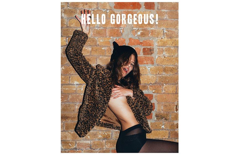 Marcela Vivan Sexy & Topless (17 Photos)