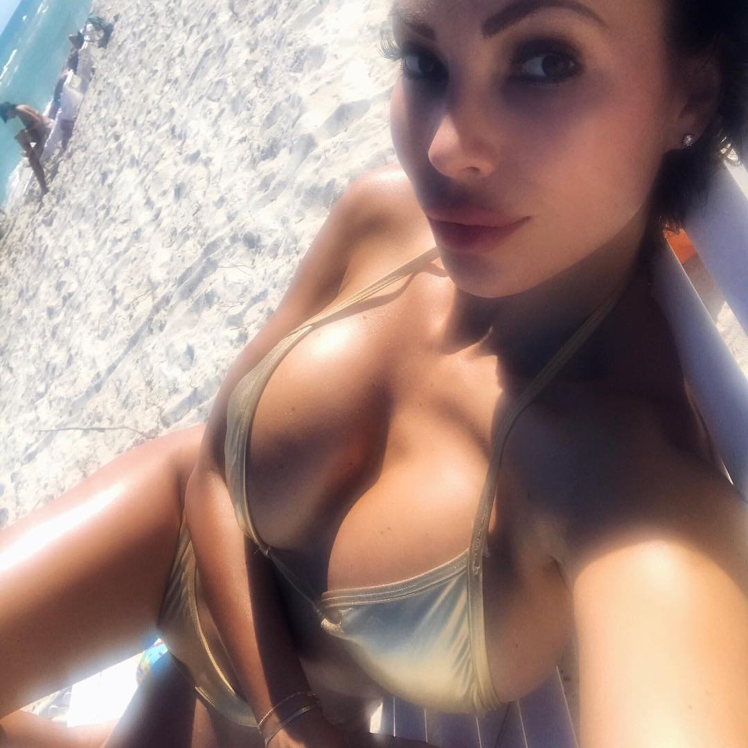 Blonde dp porn