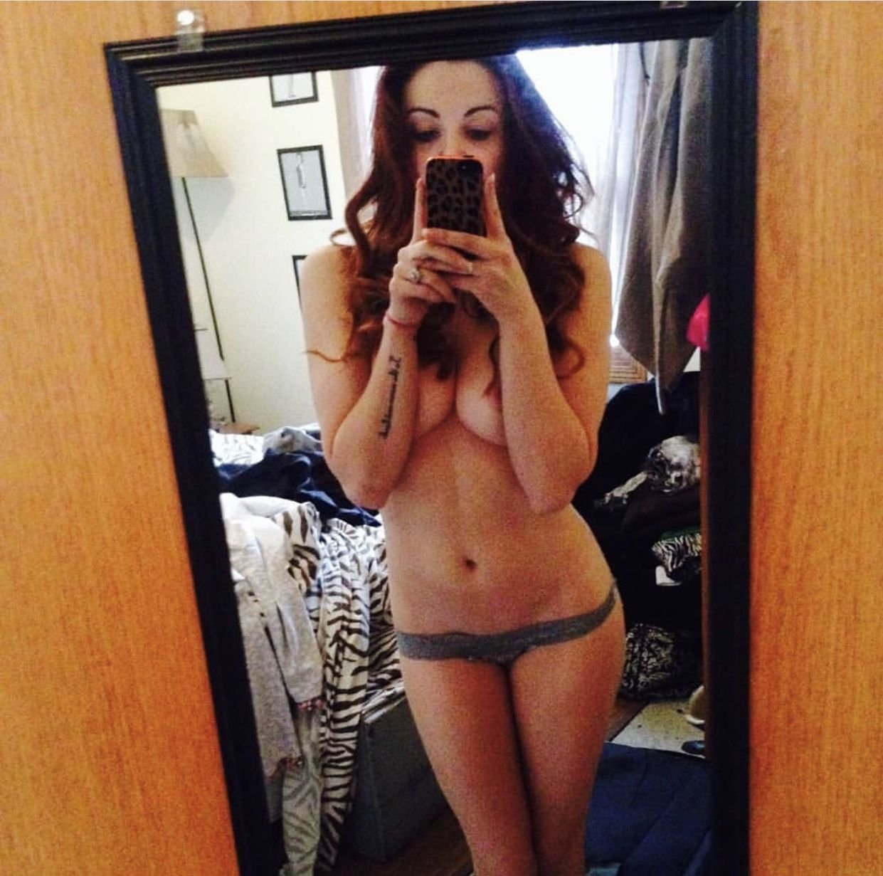 picture Maria kanellis the opposite sex nude