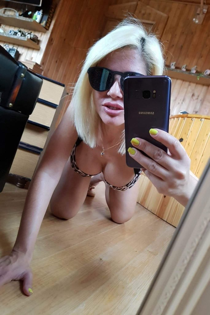 Marilou Morales Naked (15 Photos)