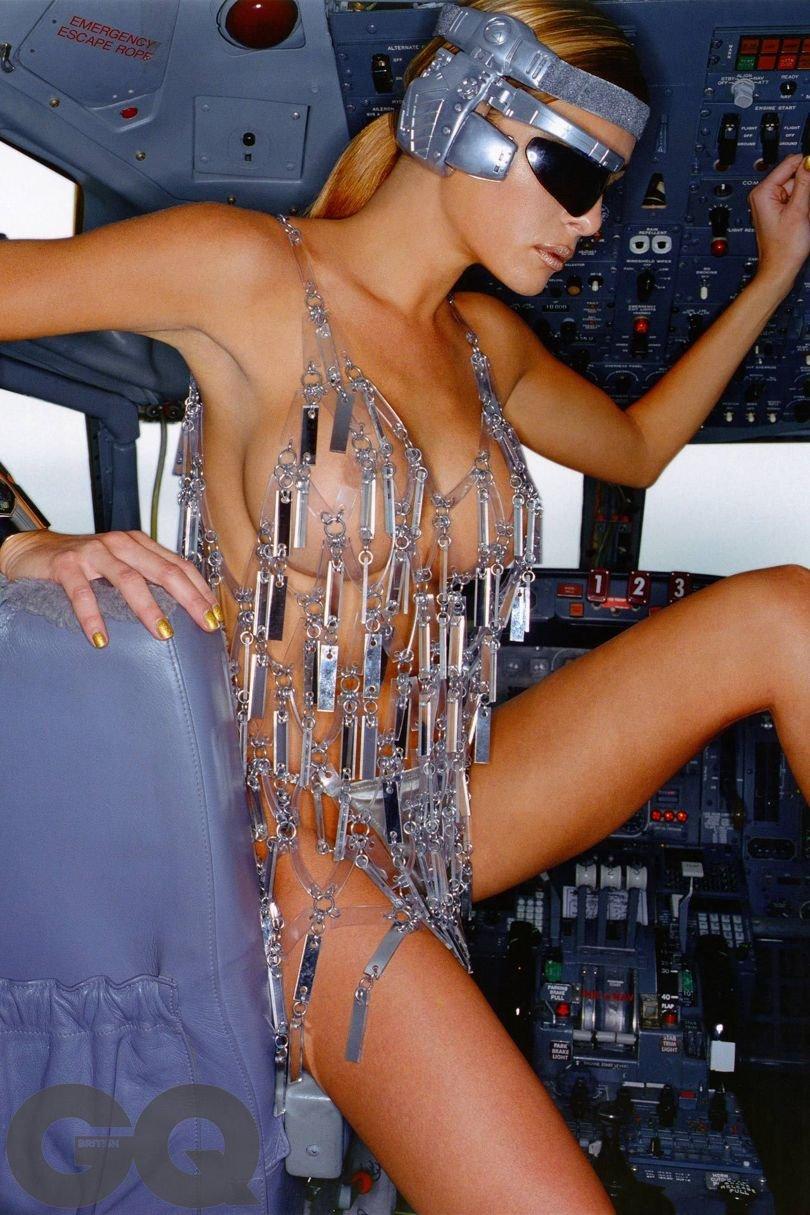Melania Trump Nude  Sexy 6 Photos  Thefappening-1085