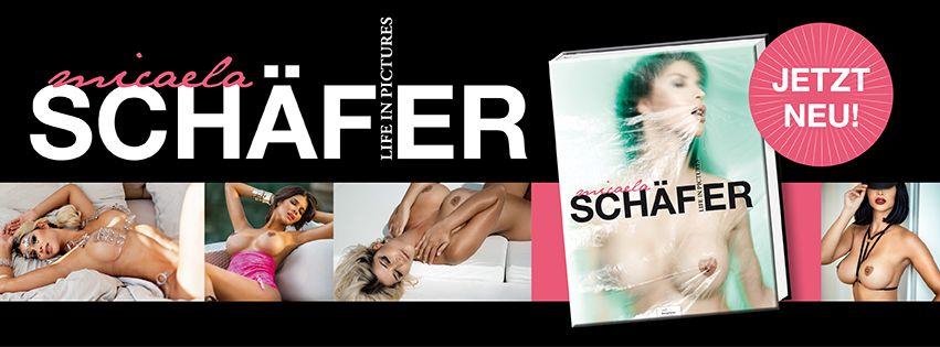 Micaela Schäfer Nude & Sexy (5 Photos)