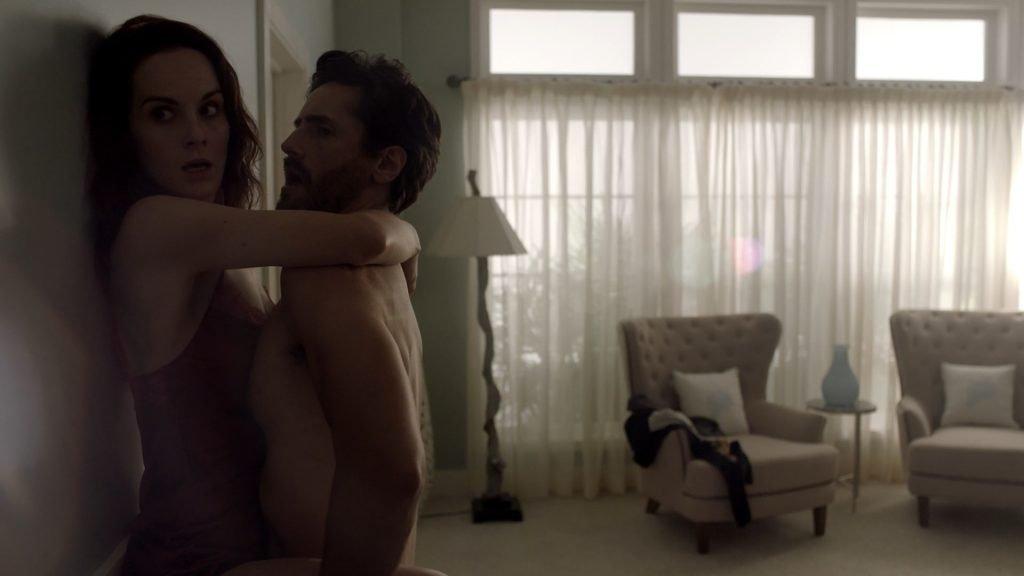 nude-celebrity-videos, michelle-dockery