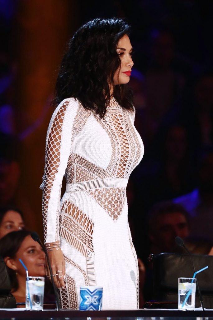 Nicole Scherzinger Sexy (24 Photos + Video & Gif)