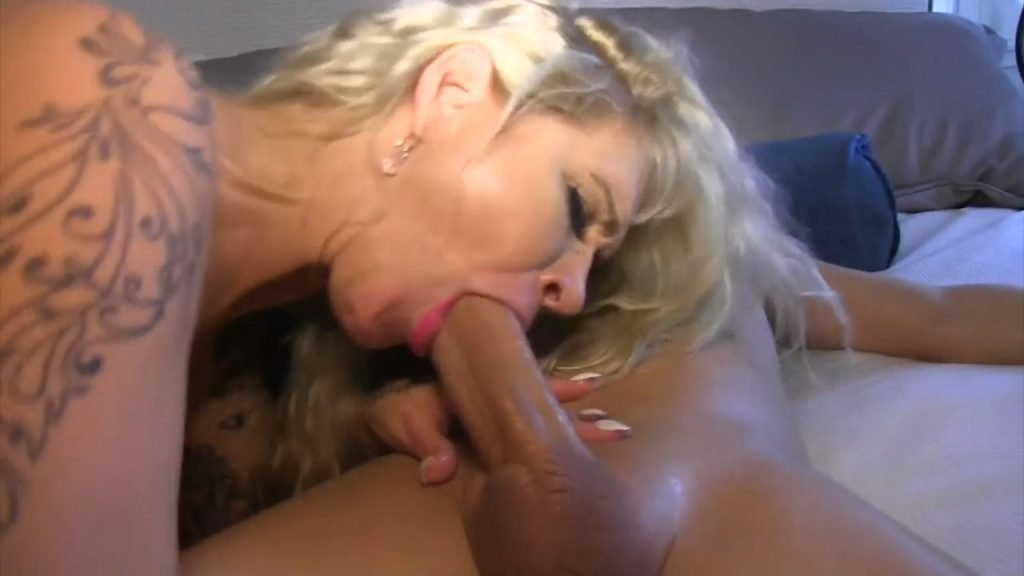 Ryan Conner Blowjob (5 Pics + Video)