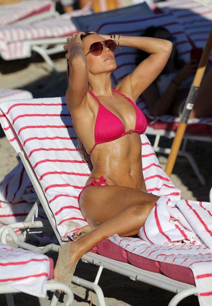 Sylvie Meis Sexy (24 Photos + Gifs)