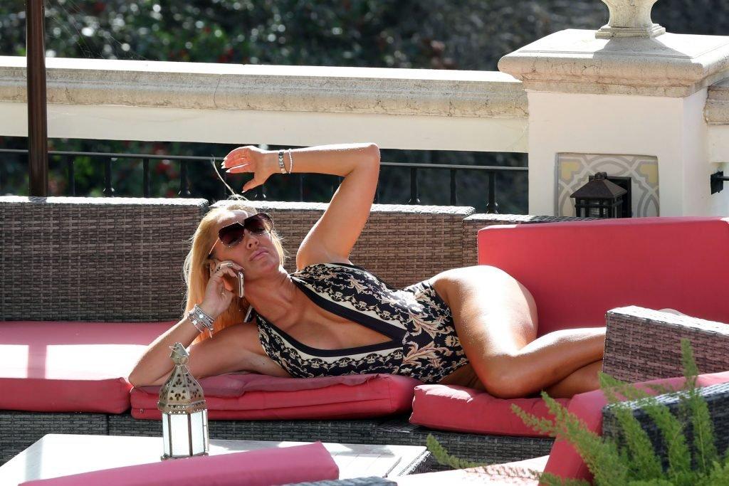 Aisleyne Horgan-Wallace Sexy (30 Photos)