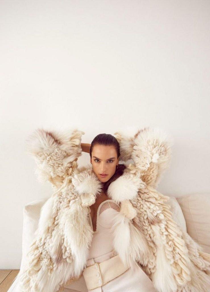 Alessandra Ambrosio Sexy (13 Hot Photos)