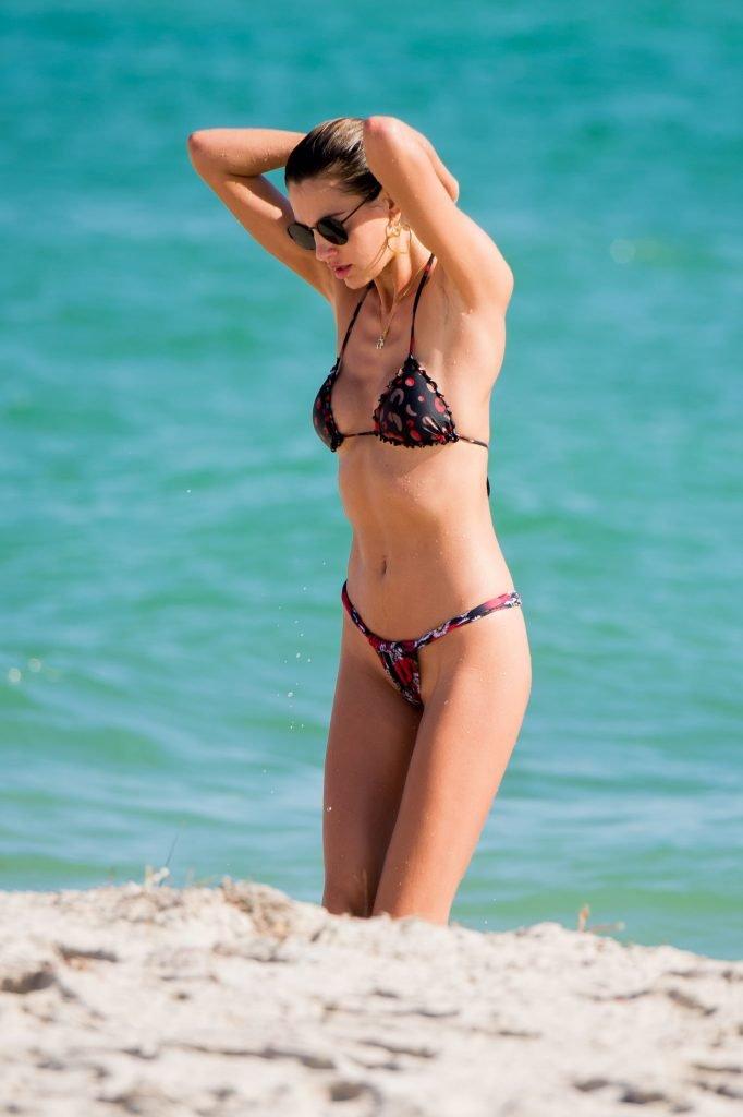 Alina Baikova Sexy & Topless (41 Photos)