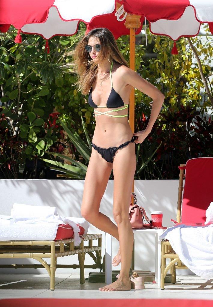 Alina Baikova Sexy & Topless (27 Photos)