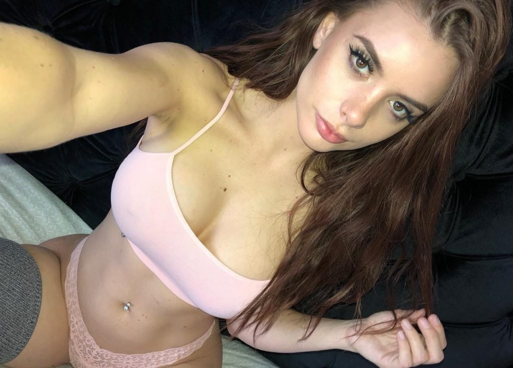 Allison Parker Porno