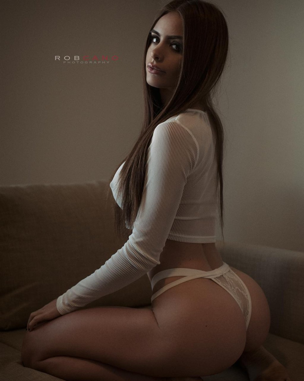 Allison parker sexy