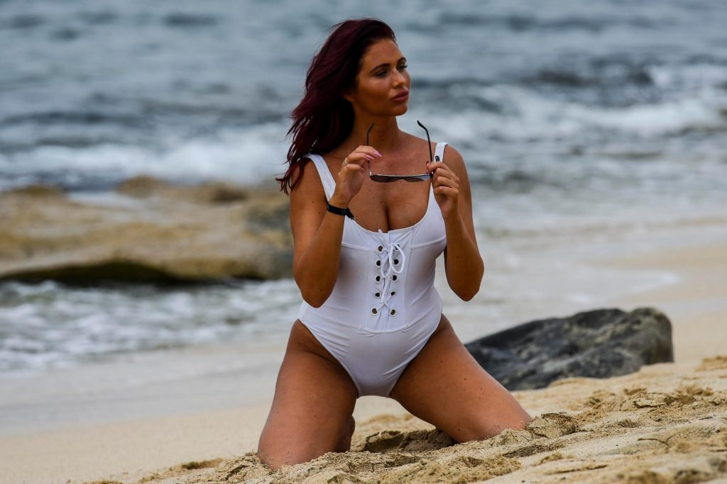 Amy Childs Sexy (9 Photos)