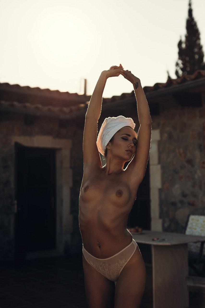 Anastasiya Avilova Porn