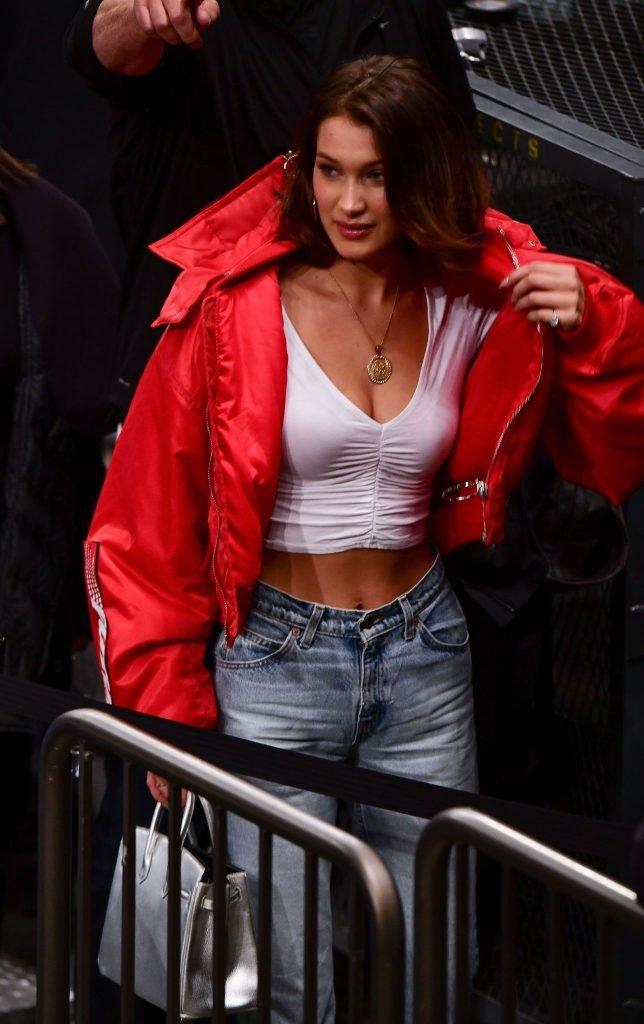 Bella Hadid Sexy (30 Photos)