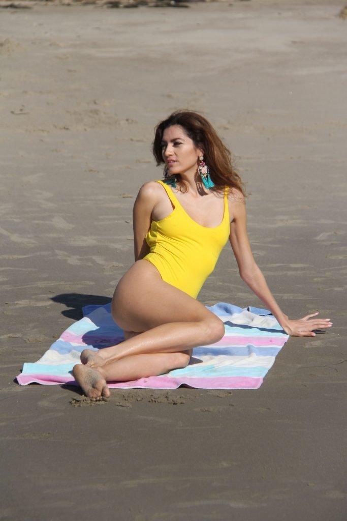 Blanca Blanco Sexy (29 Photos)