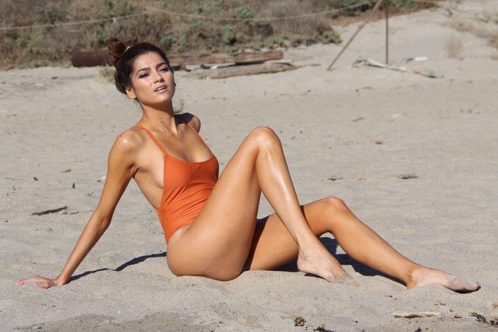 Blanca Blanco Sexy (27 Photos)