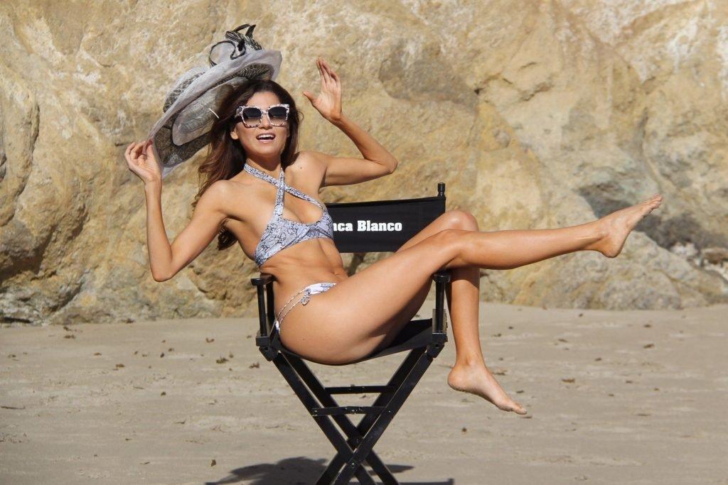 Blanca Blanco Sexy (15 Photos)
