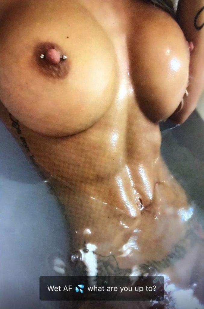 badass nude