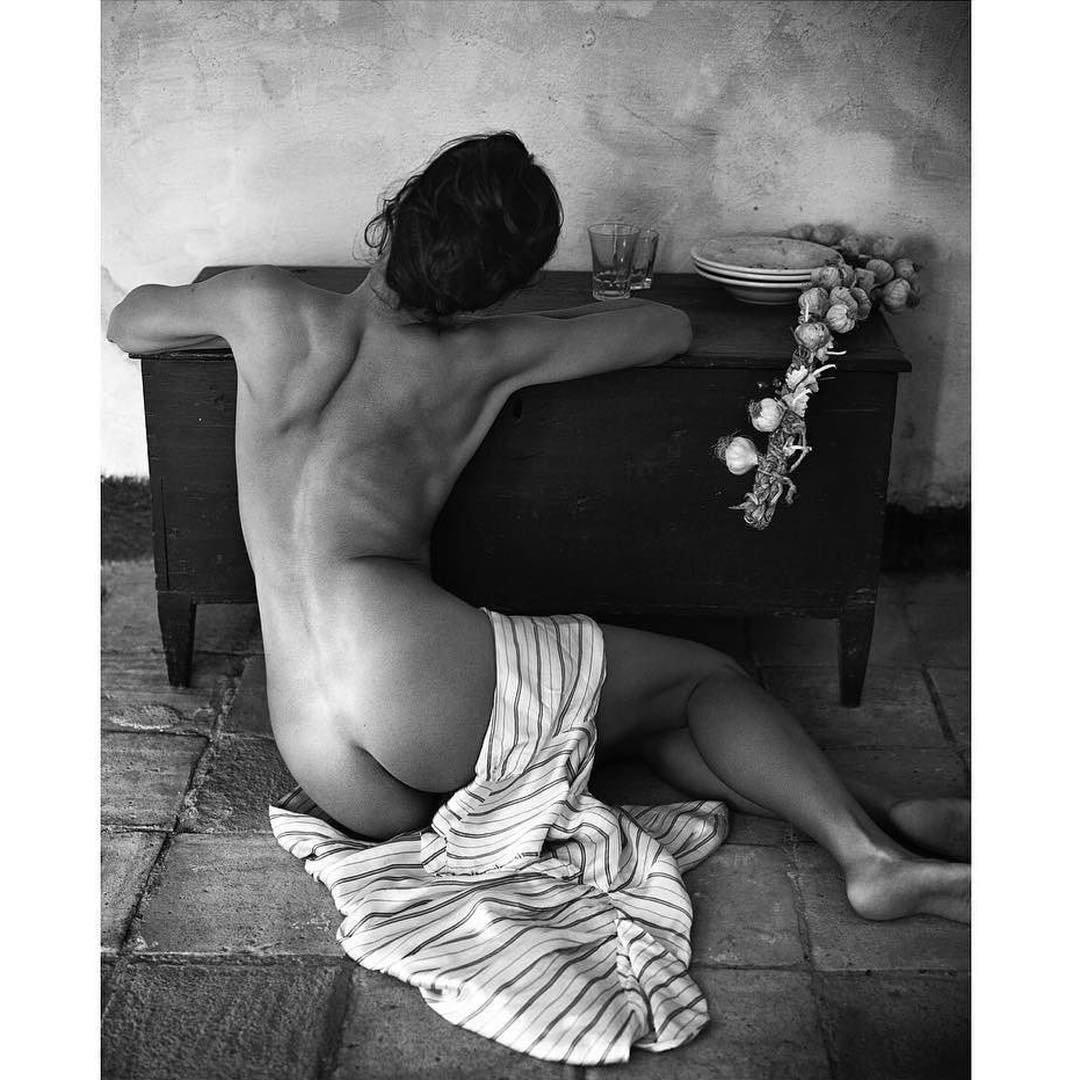 Nackt  Catrinel Marlon Nude