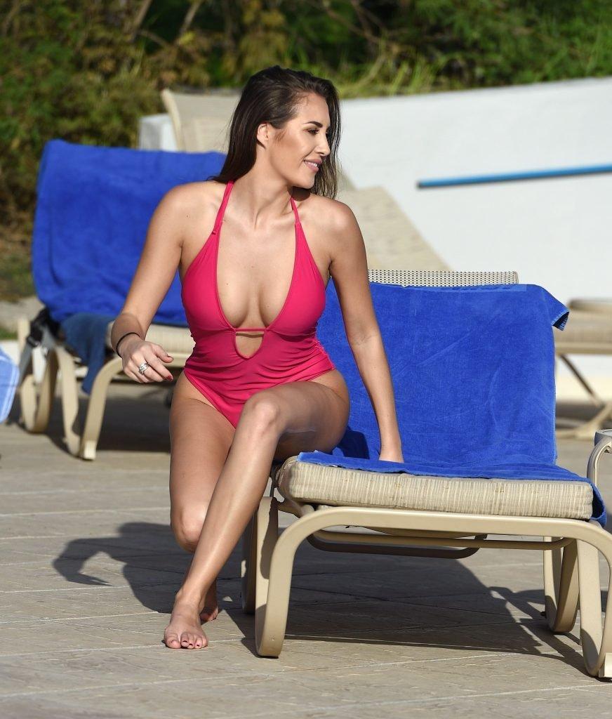 Chloe Goodman Sexy (21 New Photos)