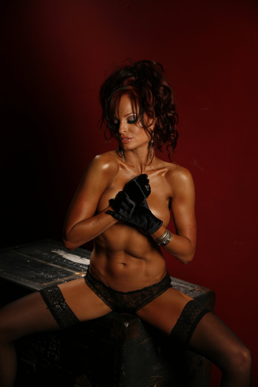 Christy hemme naked photo