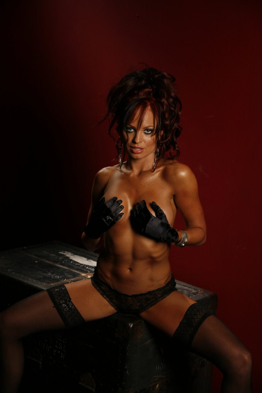 Sexy nude photo christy hemme was