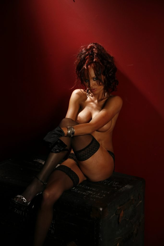 Rather christy hemme naked you head