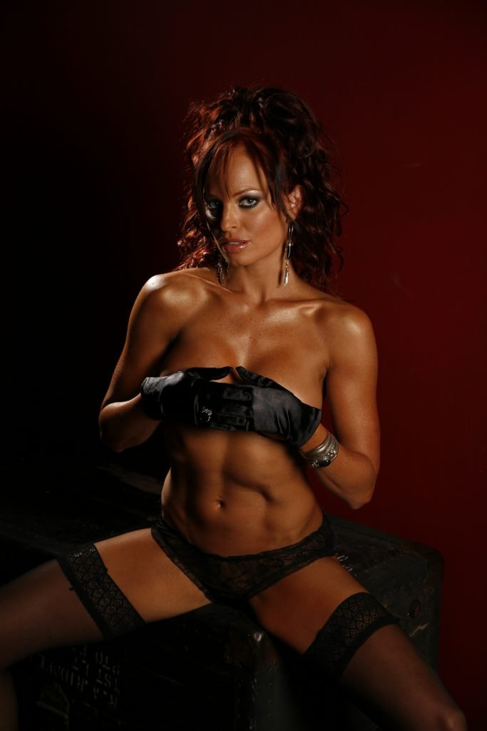 Naked pictures of christy hemme