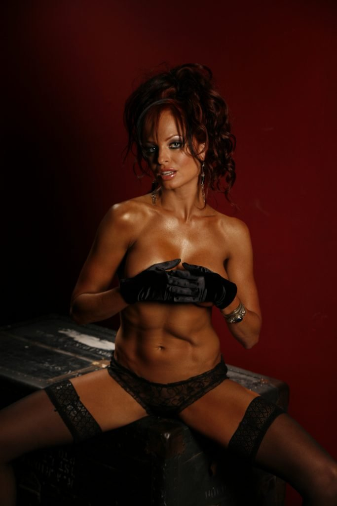 Return christy hemme naked