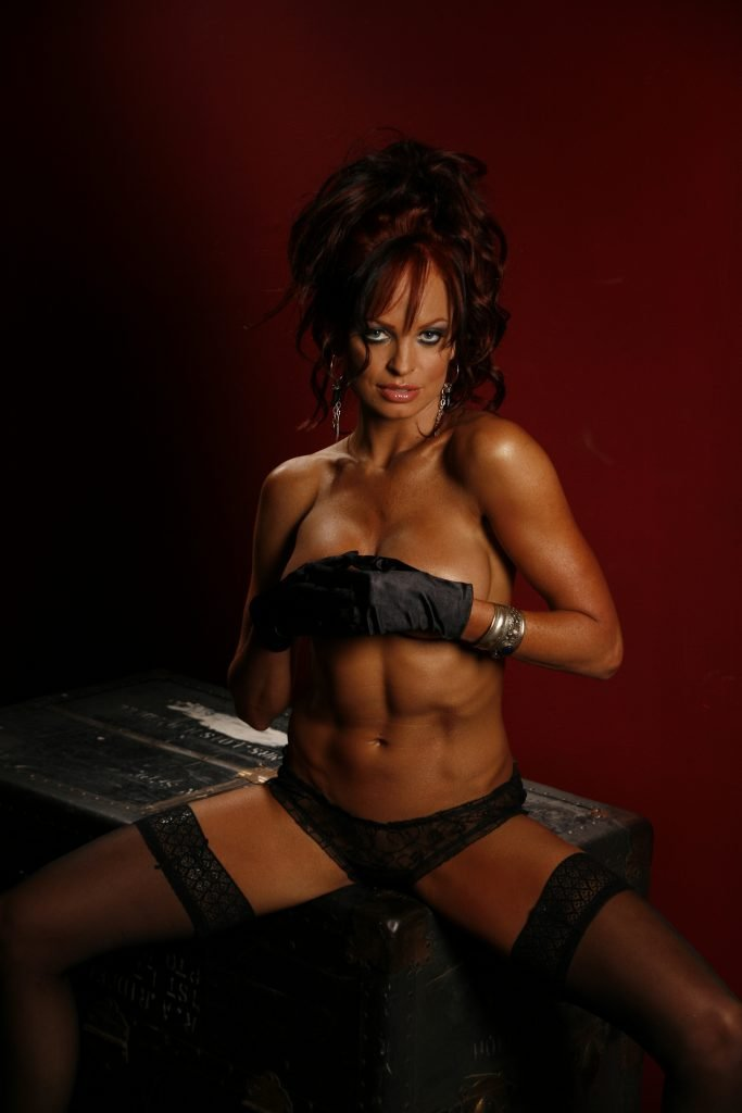 Christy hemme tits and pussy pics foto 220