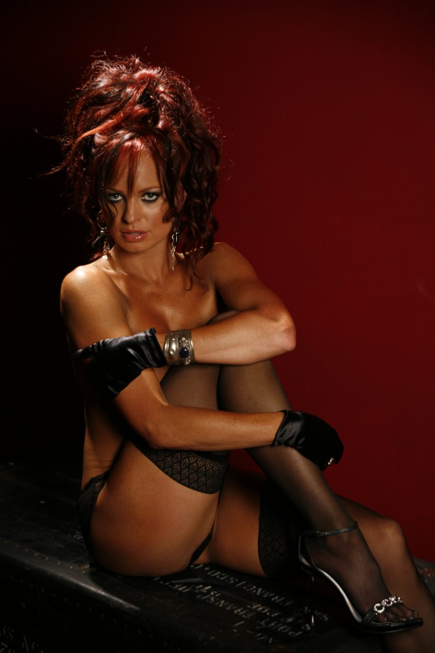 Christy hemme naked photo would
