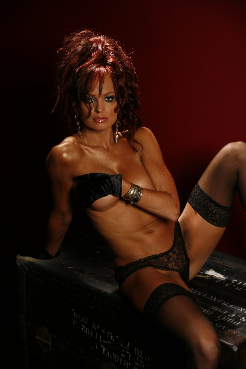Christy hemme naked something is