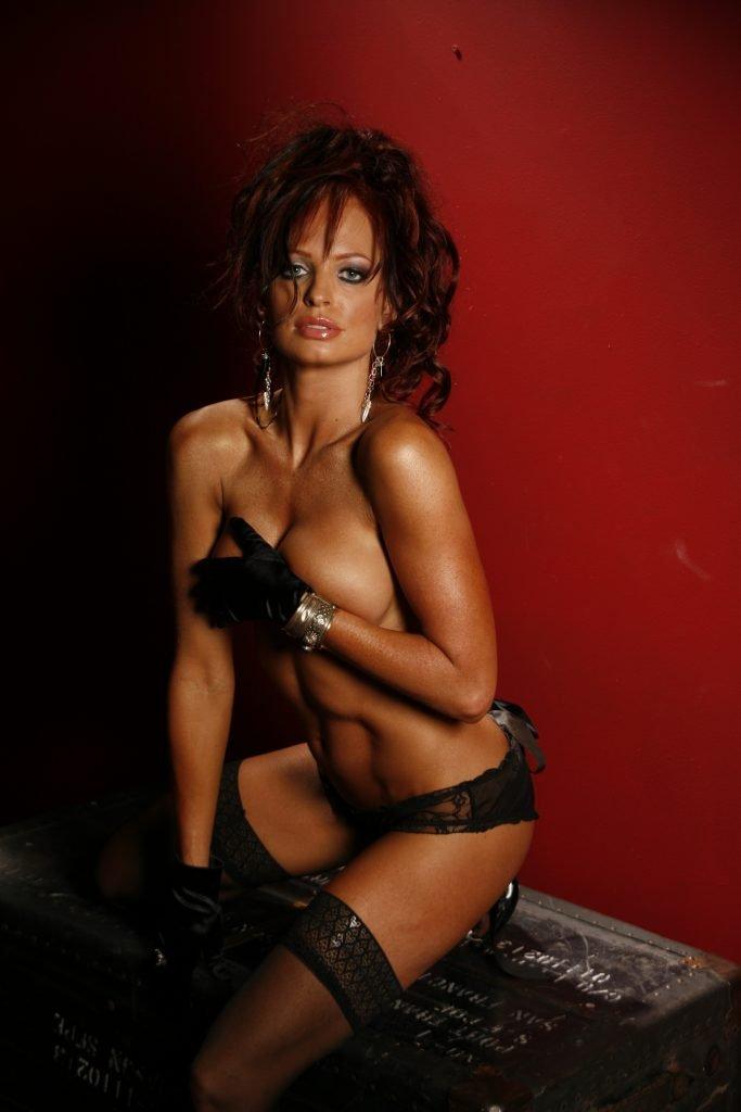 Christy hemme naked Wwe