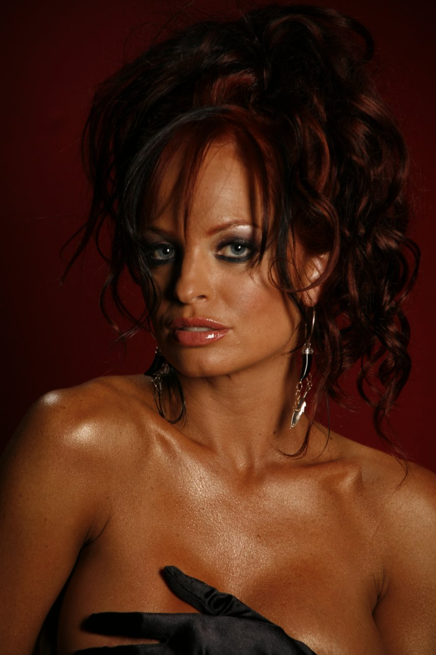 Christy hemme naked photo this