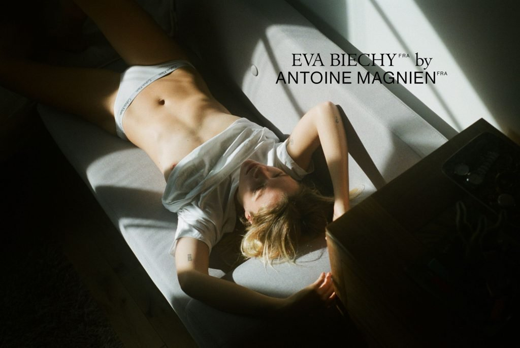 Eva Biechy Nude & Sexy (9 Photos)