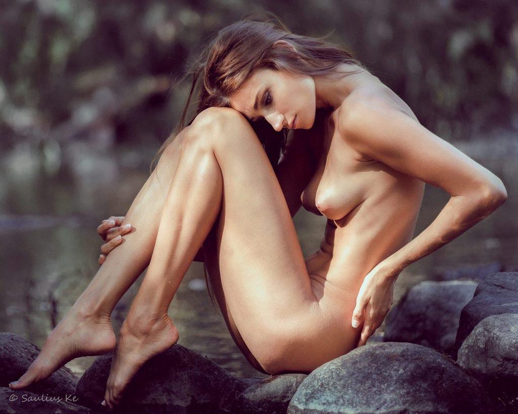 Ilvy Kokomo Naked (19 Photos)